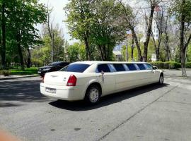 Odessa City Tour in Limo