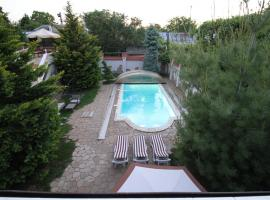 Odessa Large Villa with Pool